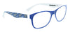 Royals Scorekeeper Reading Glasses - Optic Nerve Polarized Sunglasses
