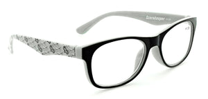 White Sox Scorekeeper Reading Glasses