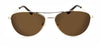 *NEW* Sliver - Optic Nerve Polarized Sunglasses