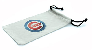 Cubs Soft Case - Optic Nerve Polarized Sunglasses