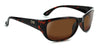 Sudan - Optic Nerve Polarized Sunglasses