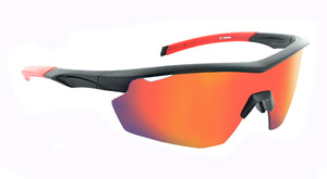 Switchback - Optic Nerve Polarized Sunglasses