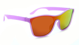 Kids Tude - Optic Nerve Polarized Sunglasses