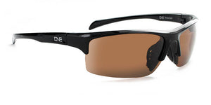 Two Wheeler - Optic Nerve Polarized Sunglasses