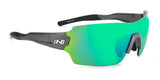 Vapor - Optic Nerve Polarized Sunglasses
