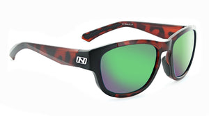 Vesper - Optic Nerve Polarized Sunglasses