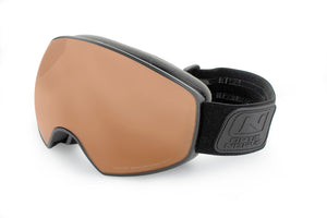 WFO Copper Lens - Optic Nerve Polarized Sunglasses
