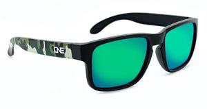 Kids Wee Peet - Optic Nerve Polarized Sunglasses