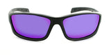 Castline - Optic Nerve Polarized Sunglasses
