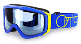 Super Nova with 80s Fanny Pack - Optic Nerve Polarized Sunglasses