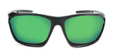 Variant - Optic Nerve Polarized Sunglasses