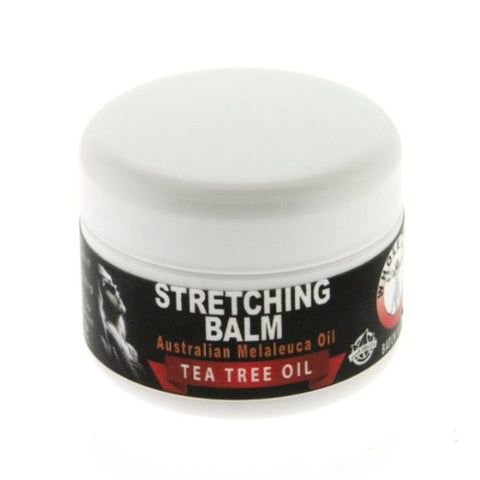 Whole Life Stretching Balm in Tea Tree Oil