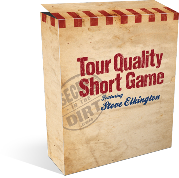 Steve Elkington - Tour Quality Short Game