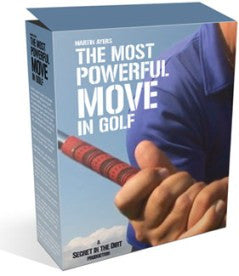 Most Powerful Move in Golf