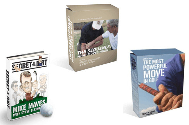 The Power Game Bundle
