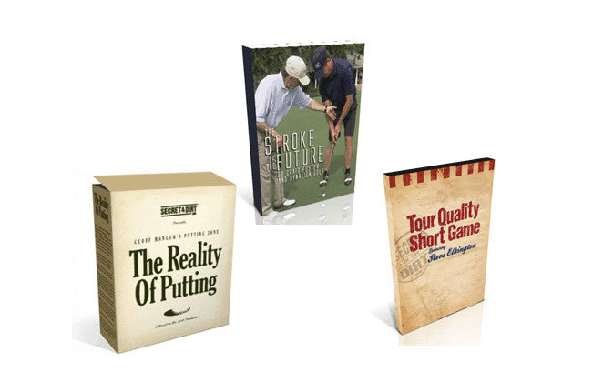 Short Game Bundle