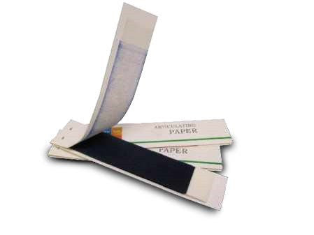 Articulating Paper - Strips