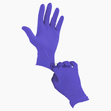 General Purpose Powder Free Nitrile Gloves - Half Pallet, $37.70/Case