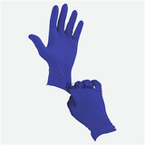 FITME General Purpose Powder Free Nitrile Gloves - Half Pallet, $36.70/Case