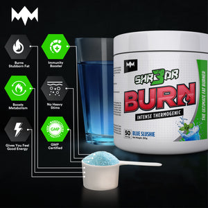 Load image into Gallery viewer, SHR3DR BURN | THERMOGENIC FAT BURNER