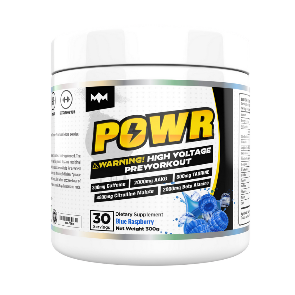 Load image into Gallery viewer, POWR | PRE-WORKOUT