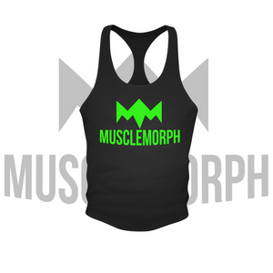 MUSCLEMORPH PERFORMANCE TANK TOP