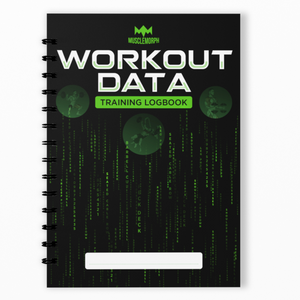 Load image into Gallery viewer, WORKOUT DATA | TRAINING LOGBOOK