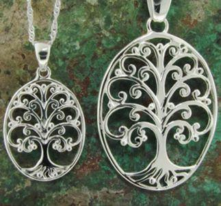 """Tree of Life"" and ""Southern Gates"" Collections"