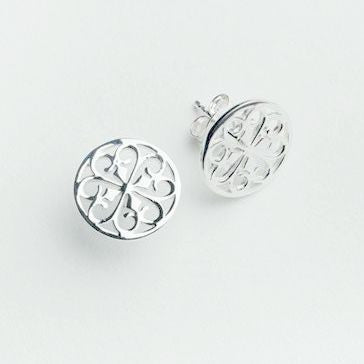 Southern Gates Inspiration Post Earrings
