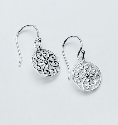 Southern Gates Inspiration Dangle Earrings
