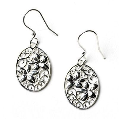 Southern Gates Courtyard Earrings