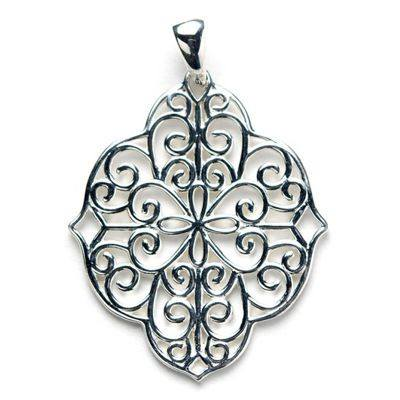 Victorian Pendant from the Cargo Hold Southern Gates Collection