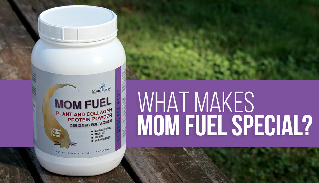 What Makes Mom Fuel Special?