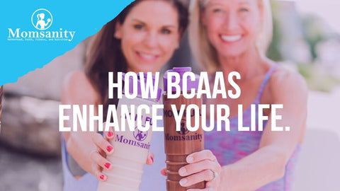 How BCAAs Enhance Your Life