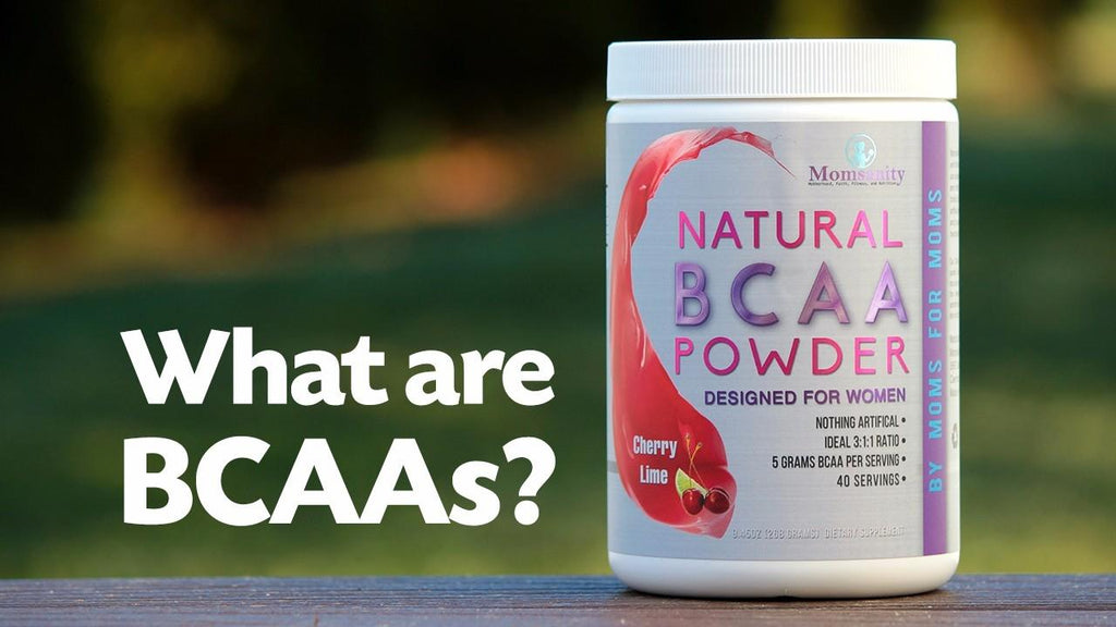 What are BCAA's?