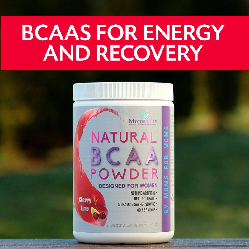 Do BCAAs Really Increase Energy?