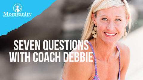 7 Questions with Coach Debbie