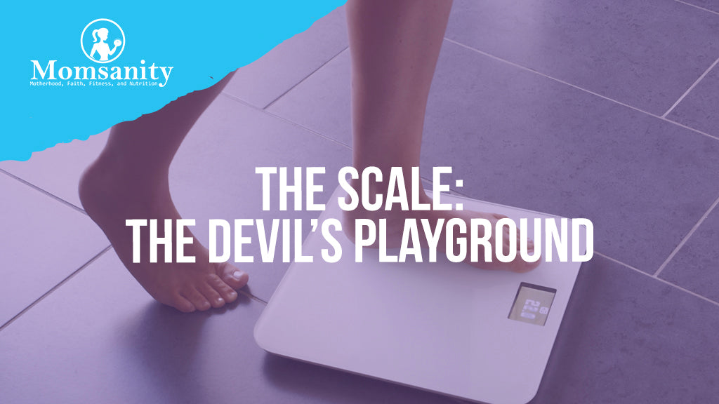 The Scale: The Devil's Playground