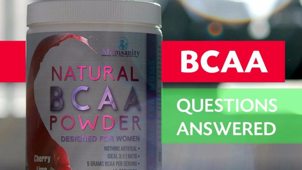 BCAA Questions Answered