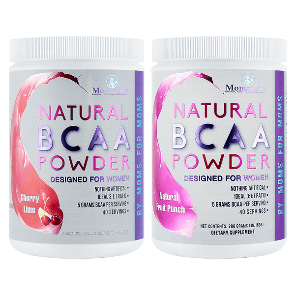 2 Pack BCAA Bundle Choose Your Flavors