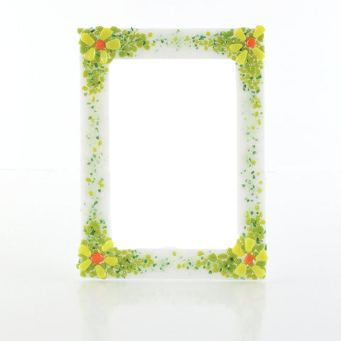 Fused Glass Photo Frames Make the Perfect Gift | The Glass Rainbow
