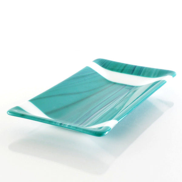 Fused Glass Decorative Tableware Limited Edition Fusers Reserve