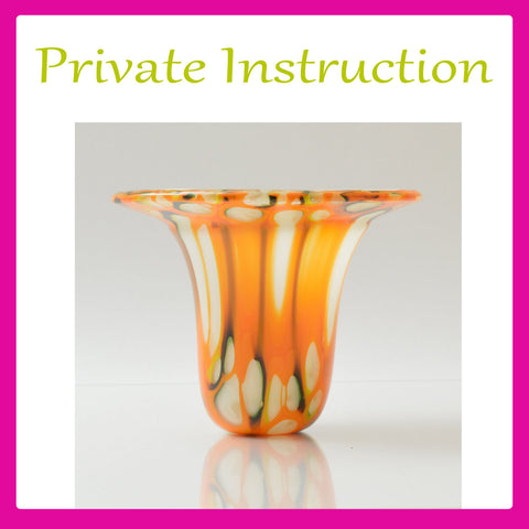 Fused Glass Classes & Private Instruction in Cincinnati, OH | The Glass Rainbow