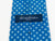 Brooks Brothers Slate Blue Geometric Tie