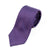 Robert Talbott Dark Purple Geometric Tie