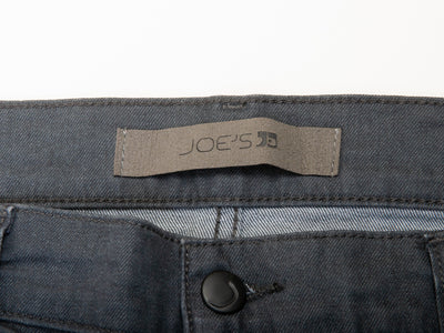 Joe's Jeans Grey Slim Fit Roberts Jeans for Luxmrkt.com Menswear Consignment Edmonton
