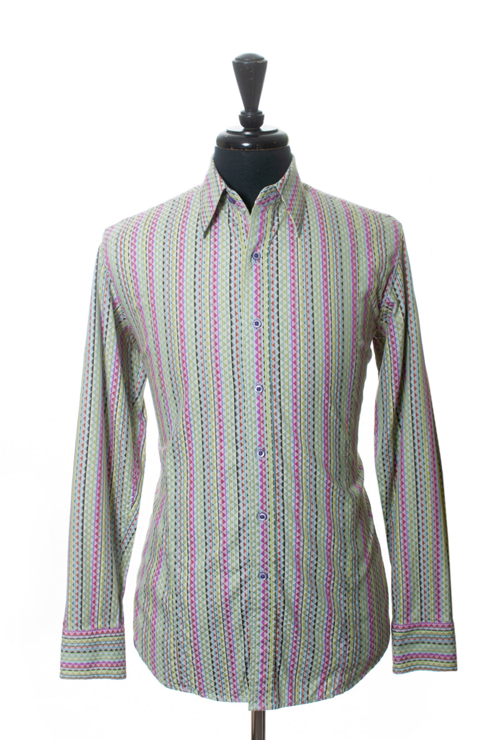 Alberto Black Stanley Techno Satin Modern Fit Pants for Luxmrkt.com Menswear Consignment Edmonton