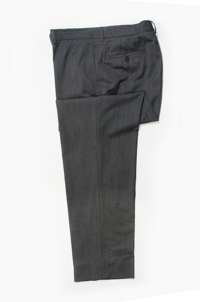 Hugo Boss Selection Medium Grey Tower1 Wool Pants
