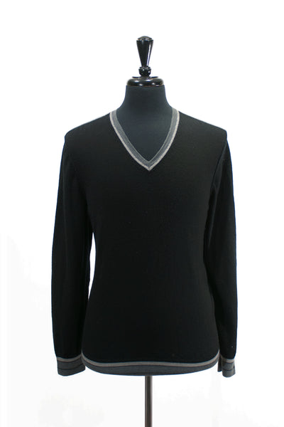 Hugo Boss Black Regular Fit Pardino Sweater