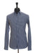 Hugo Boss Blue Check Slim Fit Elisha Shirt for Luxmrkt.com Menswear Consignment Edmonton